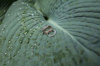 three-3-wedding-bands-large-leaf-diamonds-mens-womens-jewelry-bridal-engagement-ring
