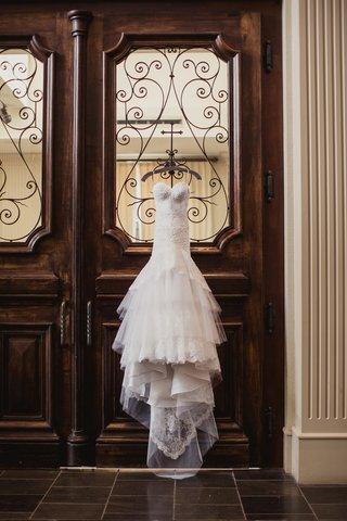 custom-michael-faircloth-wedding-gown-ruffled-wedding-gown-lace-and-tulle-wedding-gown