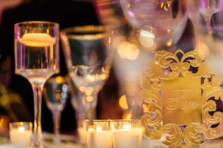 wedding-reception-floating-candles-candle-votive-gold-table-number-wedding-reception