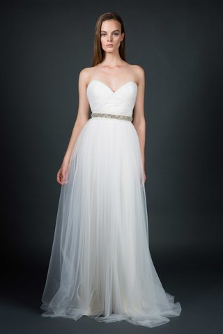 sarah-janks-fall-2016-strapless-tulle-wedding-dress-with-sweetheart-neckline