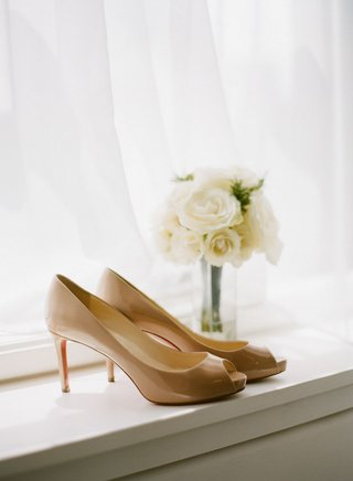 christian-louboutin-nude-peep-toe-pumps-patent-leather