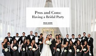 the-pros-and-cons-of-having-a-bridal-party-for-your-wedding