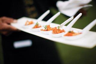 shrimp-saganaki-passed-hors-doeuvres