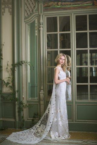 claire-pettibone-fall-winter-2016-wedding-dress-with-lace-train-cape