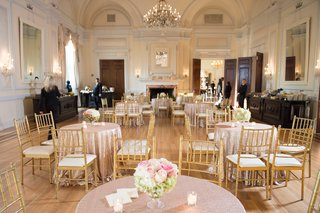 wedding-ballroom-cocktail-hour-at-oheka-castle