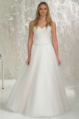 watters-2016-two-piece-wedding-dress-with-strapless-bodice-and-a-line-skirt