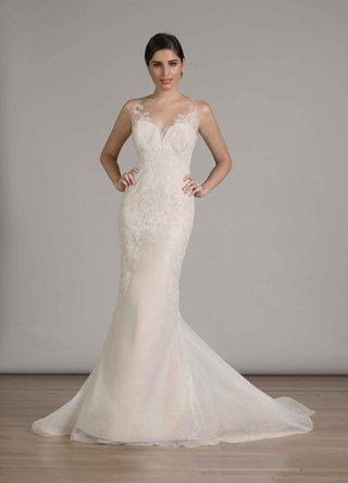 liancarlo-fall-2016-mermaid-wedding-dress-with-illusion-neckline
