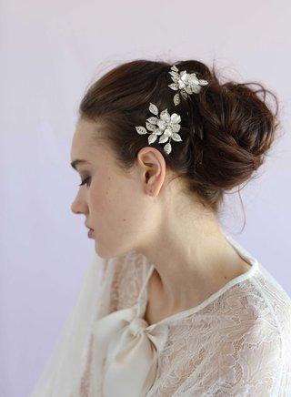 flower-leaf-crystal-bobby-pins-for-bridal-hair-wedding-updo-twigs-and-honey