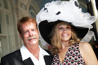 milliner-and-hat-maker-wayne-esterle-with-bride-to-be