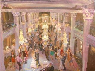 painting-of-historic-wedding-reception-venue