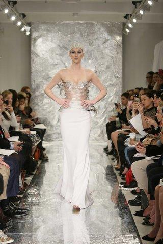theia-spring-2017-neyteri-wedding-dress-silk-crepe-skirt-with-crystal-sheer-silver-corset-top