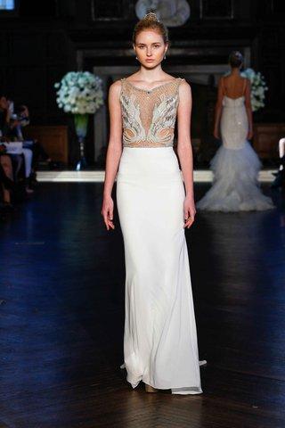 alon-livne-white-fall-2016-beaded-bodice-and-column-skirt-wedding-dress