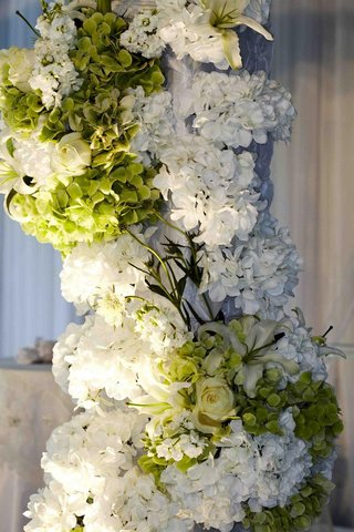 green-and-white-hydrangea-lily-and-rose-flowers