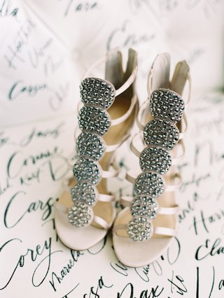 unique-wedding-shoes-with-crystal-embellished-circles-on-the-straps