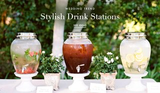 pretty-beverage-and-drink-stations-for-outdoor-weddings