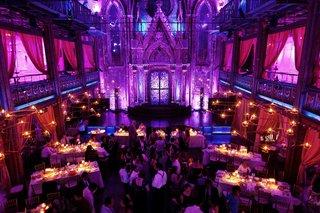 angel-orensanz-foundation-wedding-reception