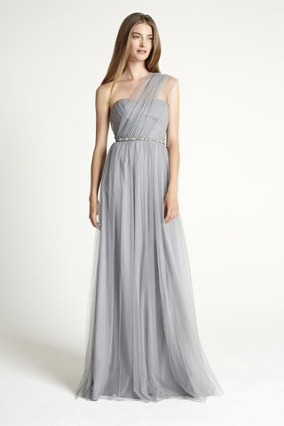 grey-one-shoulder-dress-monique-lhuillier-bridesmaid-collection-2016