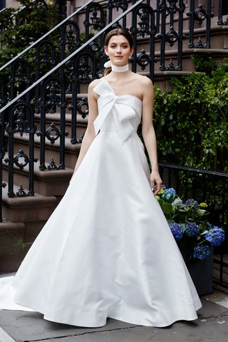 the-barrone-by-lela-rose-spring-2019-a-line-magnolia-gown-architectural-bow-bodice