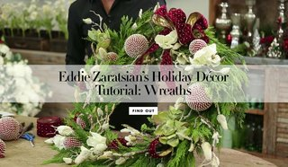 eddie-zaratsian-wedding-tutorial-video-holiday-wreath-decor-cedar-evergreen-wreath