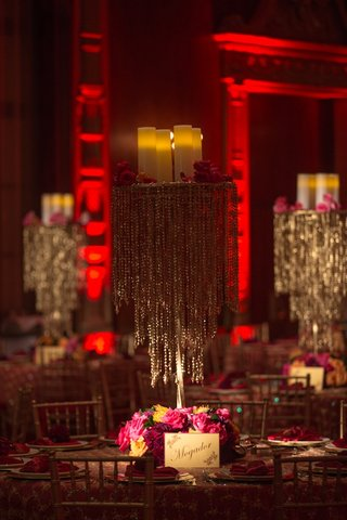 beaded-chandelier-centerpiece-with-floral-base