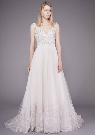 corrine-v-neck-embroidered-a-line-gown-by-badgley-mischka