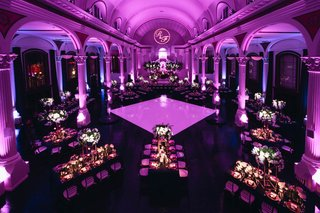 wedding-reception-at-vibiana-ballroom-filled-with-purple-uplighting