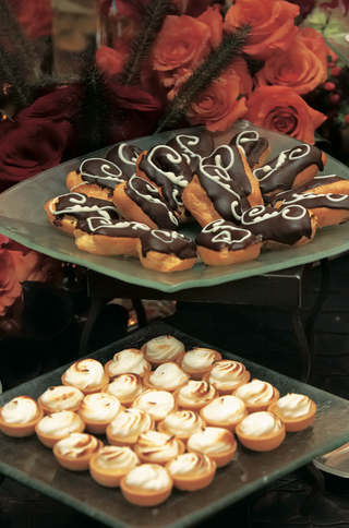 glass-platters-with-pastries-and-sweets
