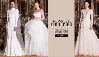 bridal-fashion-week-monique-lhuillier-spring-2019