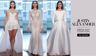 bridal-fashion-week-justin-alexander-spring-2019
