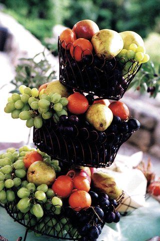 wrought-iron-fruit-basket-with-grape-pear-and-orange