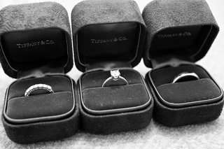 black-and-white-photo-of-tiffany-co-wedding-ring-boxes