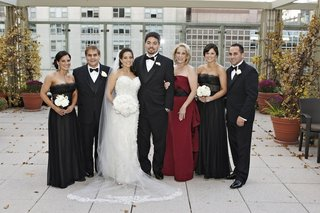bride-and-groom-with-shannons-family-members