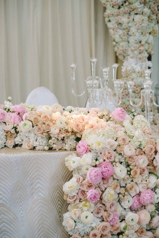 pink-peach-and-white-flowers-form-a-floral-runner