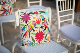 colorful-pillow-chair-bird-pattern-mexican-heritage-culture-destintation-styled-shoot-mexico