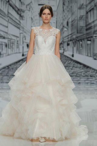 justin-alexander-spring-summer-2017-ball-gown-layer-ruffle-skirt-illusion-lace-bodice-sleeveless