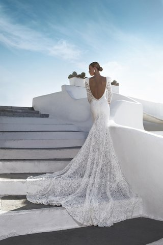 julie-vino-fall-2016-low-back-long-sleeve-lace-wedding-dress-with-long-train