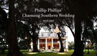 american-idol-singer-phillip-phillips-southern-wedding-video