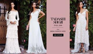 bridal-fashion-week-tadashi-shoji-fall-2018