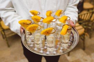 owen-daniels-and-angela-meccas-wedding-drinks