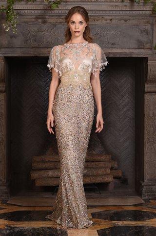 claire-pettibone-fall-2017-zodiac-colorful-illusion-tulle-embroidery-full-sequin-mermaid-gold-waist