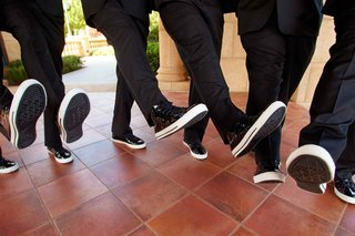 groomsmen-in-patent-leather-chuck-taylors