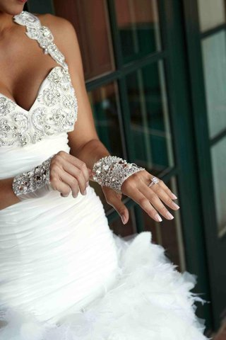 square-engagement-ring-and-crystal-gloves