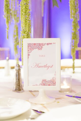 south-asian-wedding-inspiration-gemstone-table-names-illustrated-table-sign