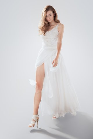 beaded-top-and-sheer-skirt-by-aideux