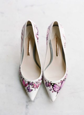 figgie-couture-handpainted-wedding-heels-with-pink-and-purple-butterflies