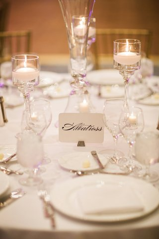 wedding-reception-table-names-based-on-seabird-for-beachfront-wedding
