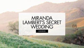 miranda-lambert-secret-wedding-ceremony-and-reception