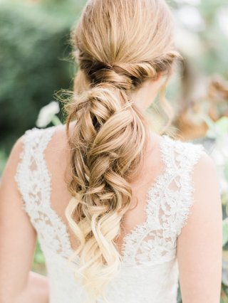 curled-french-twist-ponytail-jinza-couture-bridal-wedding-dress