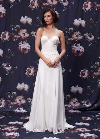 two-piece-bustier-wedding-dress-by-ivy-and-aster-fall-2016