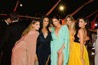 barbie-blank-and-sheldon-souray-wedding-reception-with-wags-stars-e-reality-show